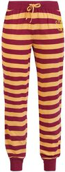 Gryffindor Stripes