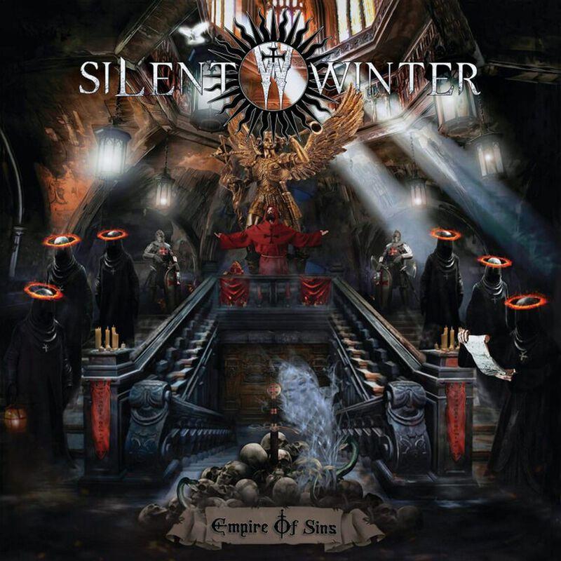 Empire of sins