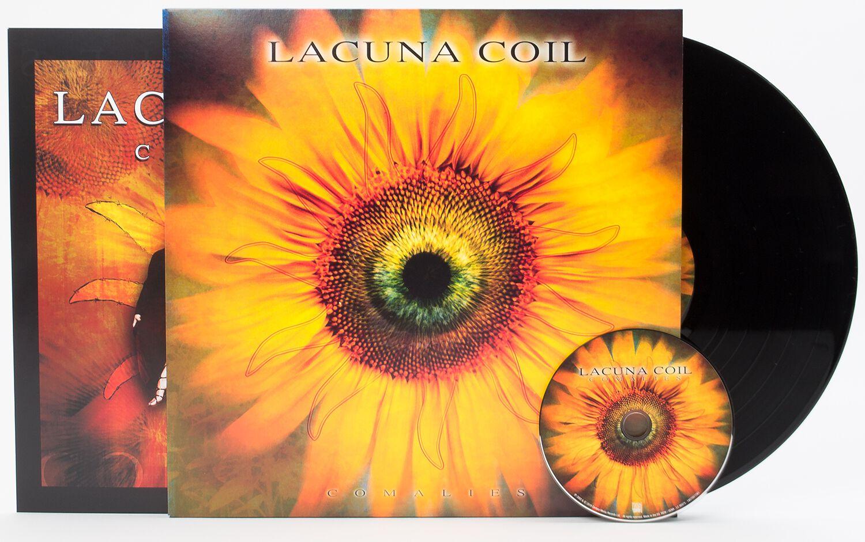 Lacuna Coil Comalies  LP  Standard