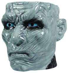 Night King - 3D Tasse