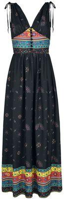 Megan Fiesta Maxi Dress