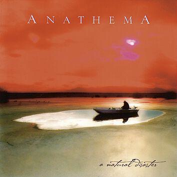 Image of Anathema A natural disaster CD Standard