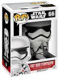 Episode 7 - The Force Awakens - Stormtrooper Vinyl Bobble-Head 66
