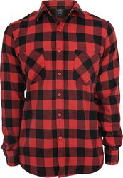 Checked Flanell