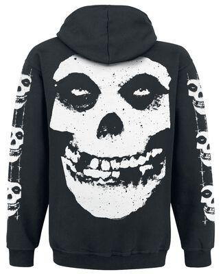 Skull / Logo
