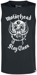 Stay Clean Sports Wear