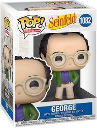 Seinfeld George Vinyl Figur 1082