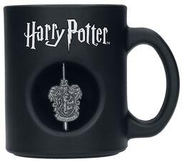 Gryffindor - Tasse mit Spinner