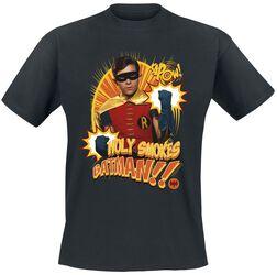 Holy Smokes Batman!