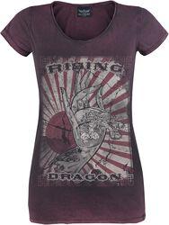 Sasha Rising Dragon