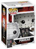 Hellraiser Funko Pop! - Pinhead 134