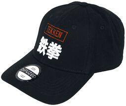 Tekken Japanese