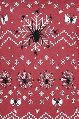 Spider X-Mas
