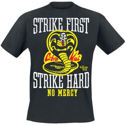 Strike First, Strike Hard, No Mercy