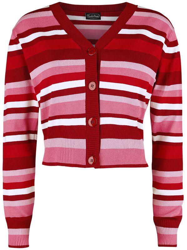 Fay Day Stripe Sweater