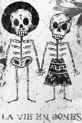 Skeleton Lovers