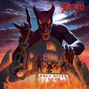 Holy diver - Live
