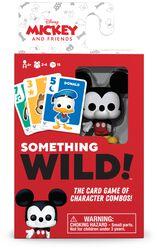 Something Wild - Micky & Friends