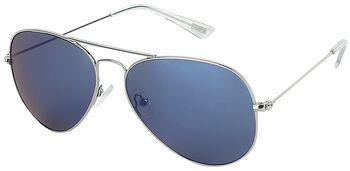 Pilotenbrille - Blue Aviator