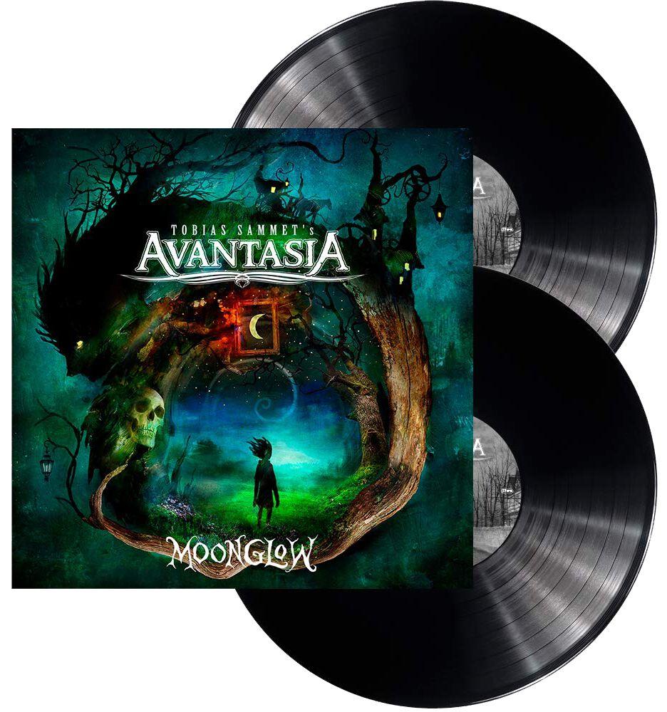 Image of Avantasia Moonglow 2-LP Standard