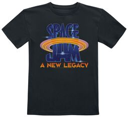 Kids - Space Jam - 2 - A New Legacy
