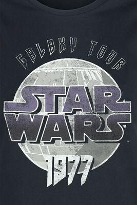 Galaxy Tours