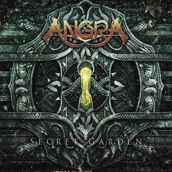 Image of Angra Secret garden CD Standard