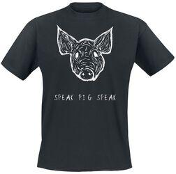 Speak Pig Speak
