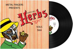 Special herbs Volume 5 & 6