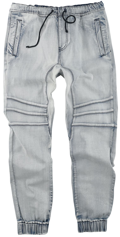 RED by EMP Blaue bequeme Jeans im lässigen Schnitt Jeans blau M403785