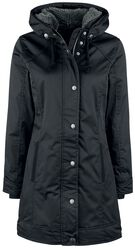 Luca Girls Parka