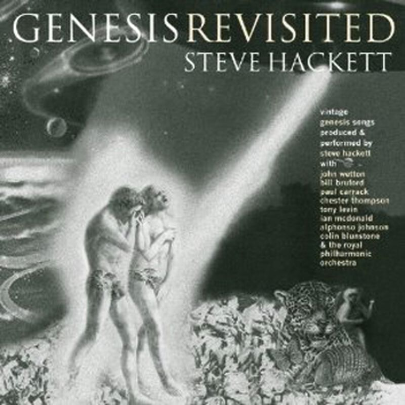 Genesis revisited II