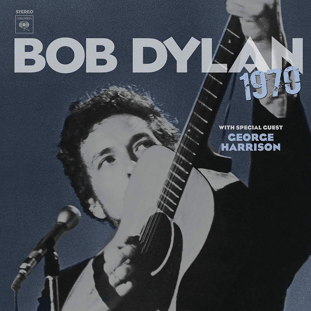 Image of Bob Dylan 1970 3-CD Standard