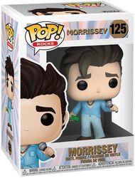 Morrissey Rocks Viinyl Figure 125