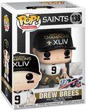 Saints - Drew Brees Vinyl Figure 138