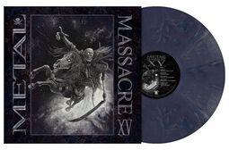 Metal Massacre Vol. XV