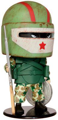 Siege - Six Collection - Tachanka Chibi Figur