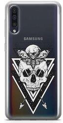 Sacred Tri Skull - Samsung