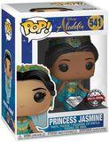 Princess Jasmine (Funko Shop Europe) Vinyl Figure 541