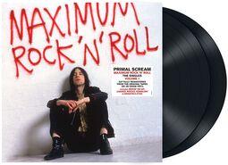 Maximum Rock 'n' Roll: The singles volume 1