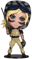 Siege - Six Collection - Valkyrie Chibi Figur