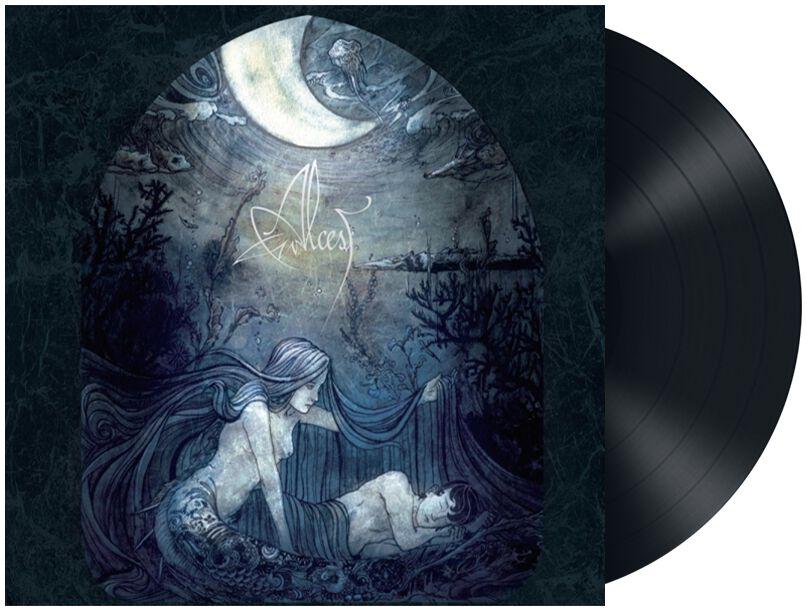 Image of Alcest Écailles de lune - Anniversary Edition LP Standard