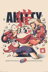 Ilustrata Akitty