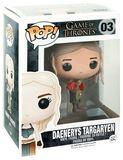 Daenerys Targaryen Vinyl Figure 03