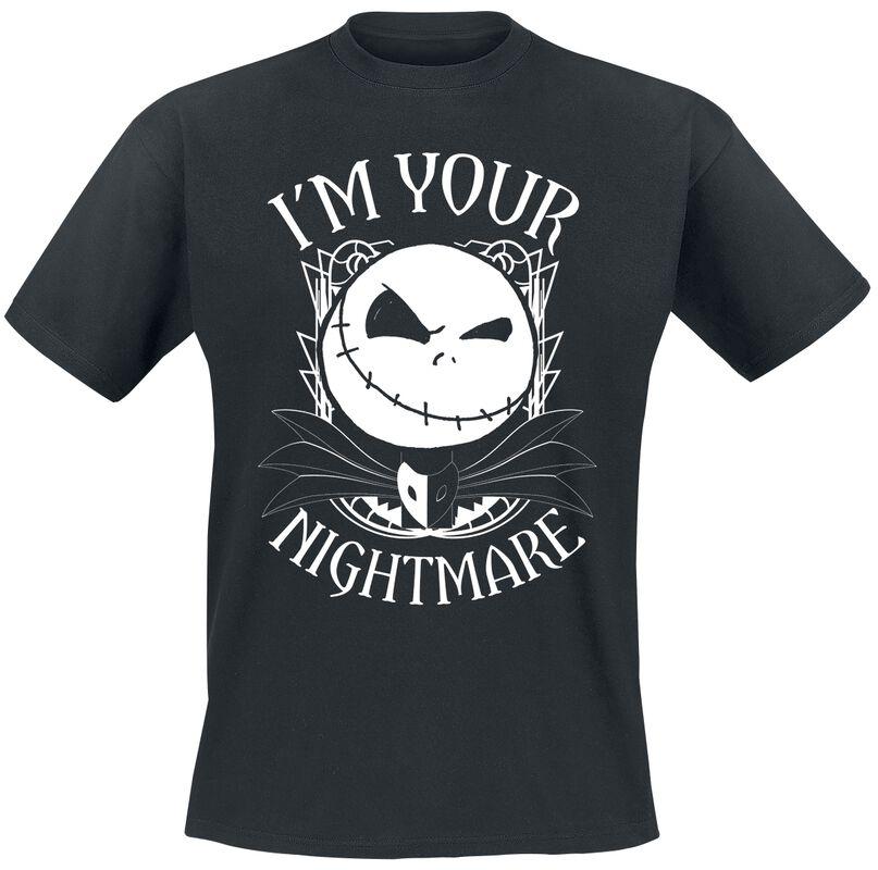 I'm Your Nightmare
