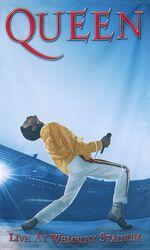 Wembley - Freddy
