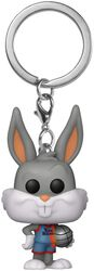 Space Jam - A New Legacy - Bugs Bunny Pocket Pop!