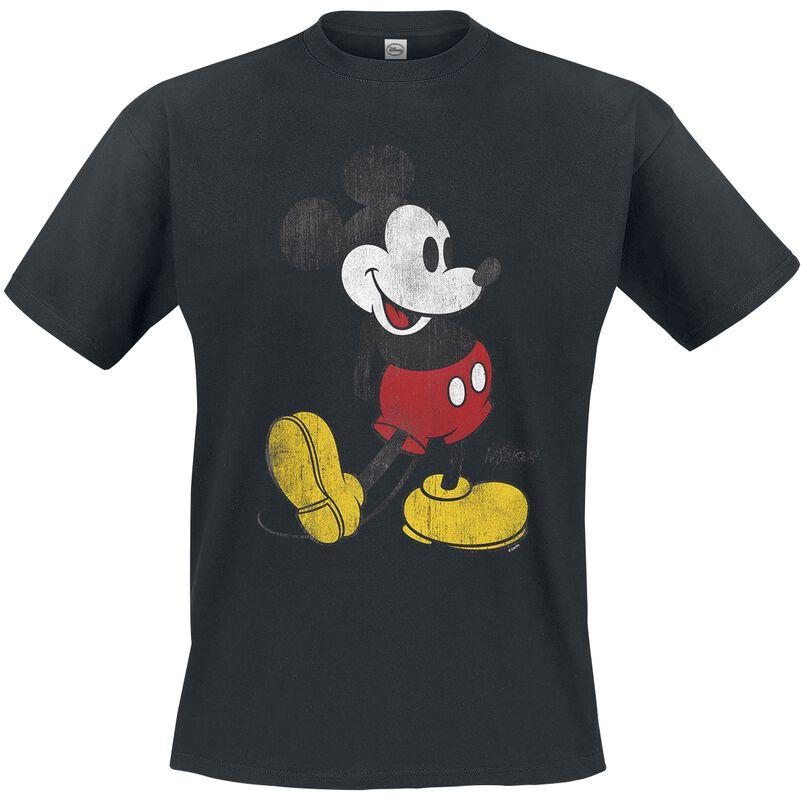 Vintage Micky