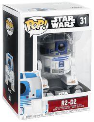 R2-D2 Vinyl Figure 31