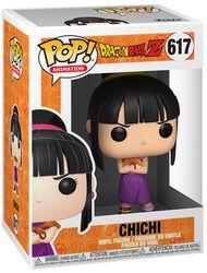 Z - ChiChi Vinyl Figure 617